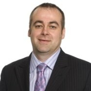 Andrew Moorby - Executive Director at EY