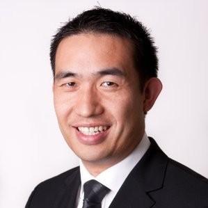 Edwin Lim - Partner at Hudson Gavin Martin