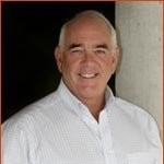 Chip Dawson - Executive Board Member at NZ US Council