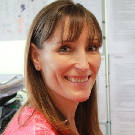 Sarah Perry - Co-Founder and Chair of SnapComms