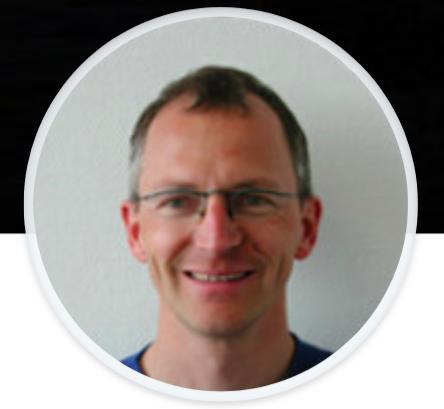 Ralf Wittgen - Associate and Mentor at Flying Kiwi Angels