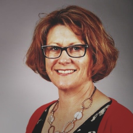 Jane Finlayson - Head of Business at ATEED