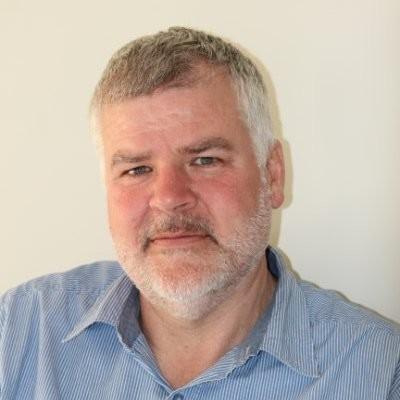 Ralph Shale - Director at I Grow New Zealand