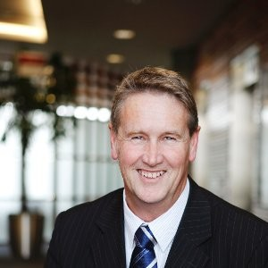 Dr David Wilson - CEO at Northland Inc and Chair of Economic Development NZ