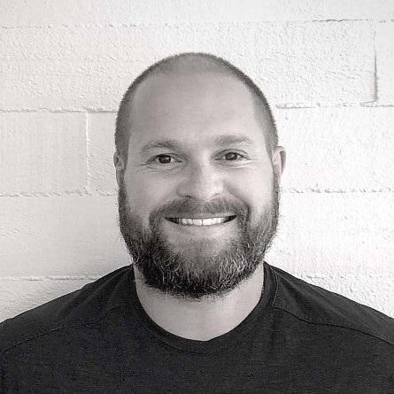 Chris Pescott - CEO of Perceptive