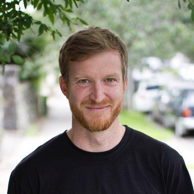 Massey University's social entrepreneur in residence Thomas Nash