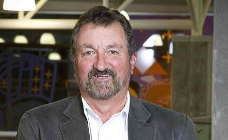 Professor Allan Anderson