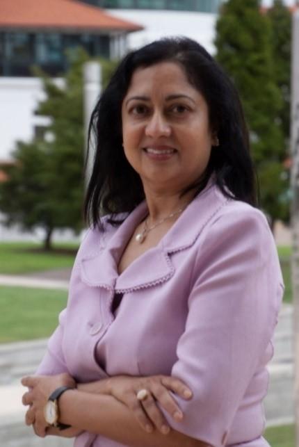 Dr Aruna Shekar, Innovator in Residence