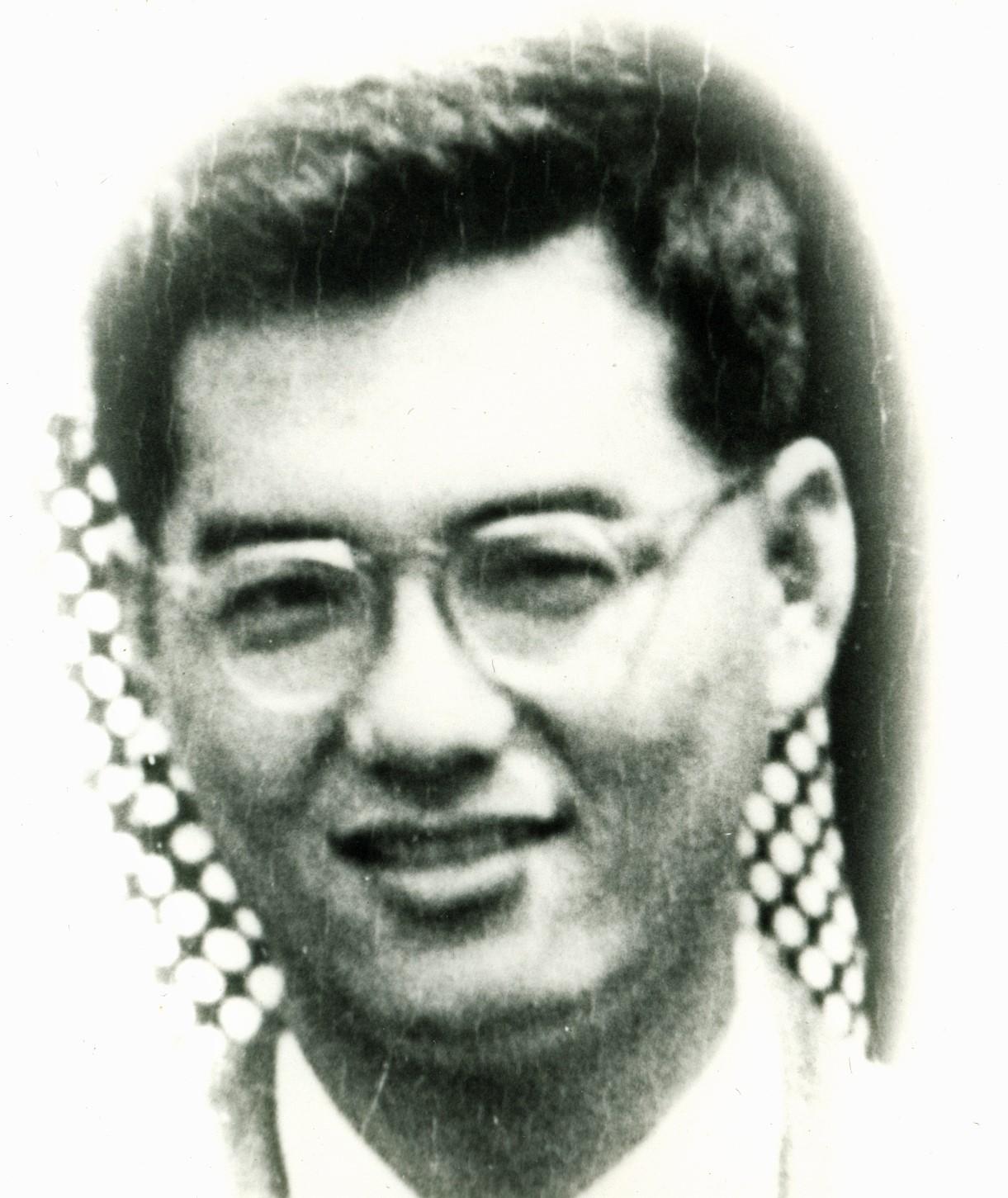 Miles Shishido 1949-1952