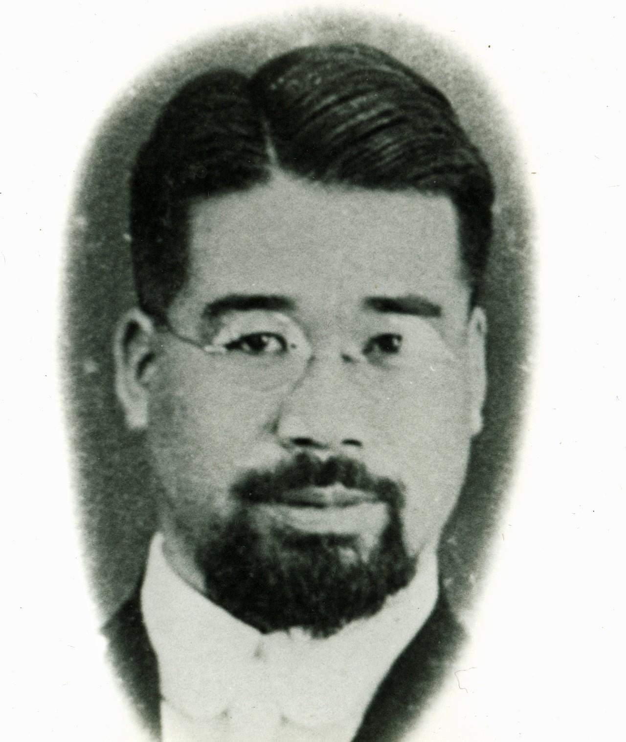 Otaharu Takahashi 1918-1919