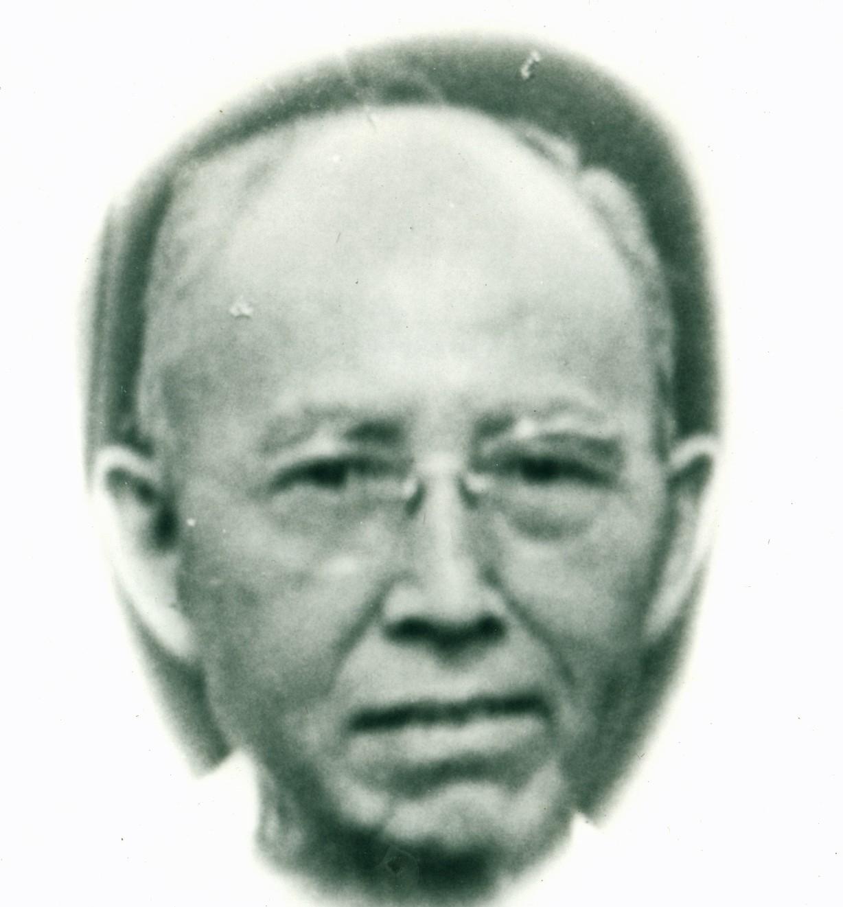 Chikatada Sagawa 1914-1915, 1919-1934