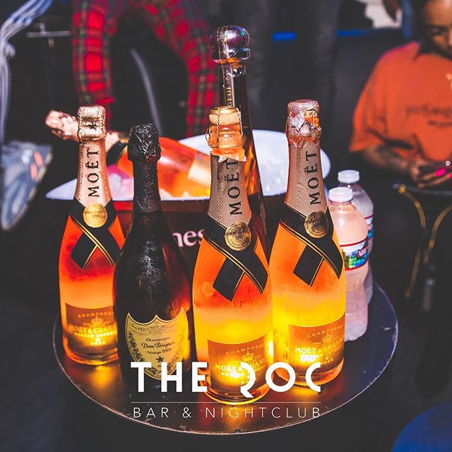 Lock your spot in for this weekend before we're sold out. We have BIG parties both Friday and Saturday 🍾 415.650.6038 🍾