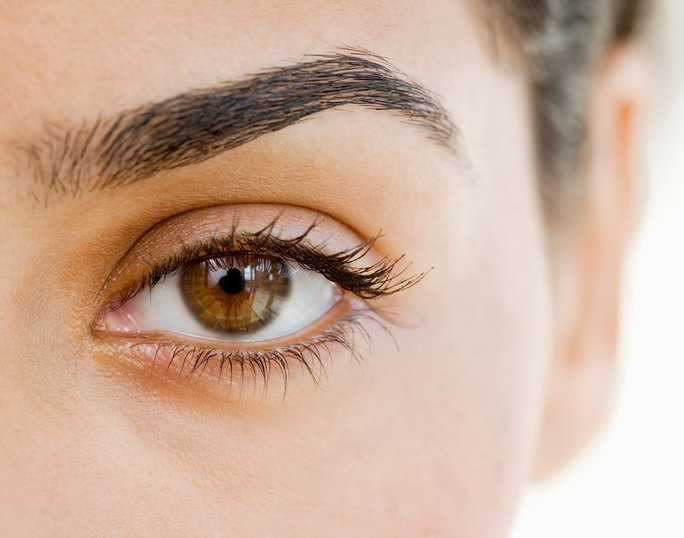 expert brow shaping is important to look for in a waxer; details!