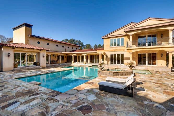 Pool Alt View