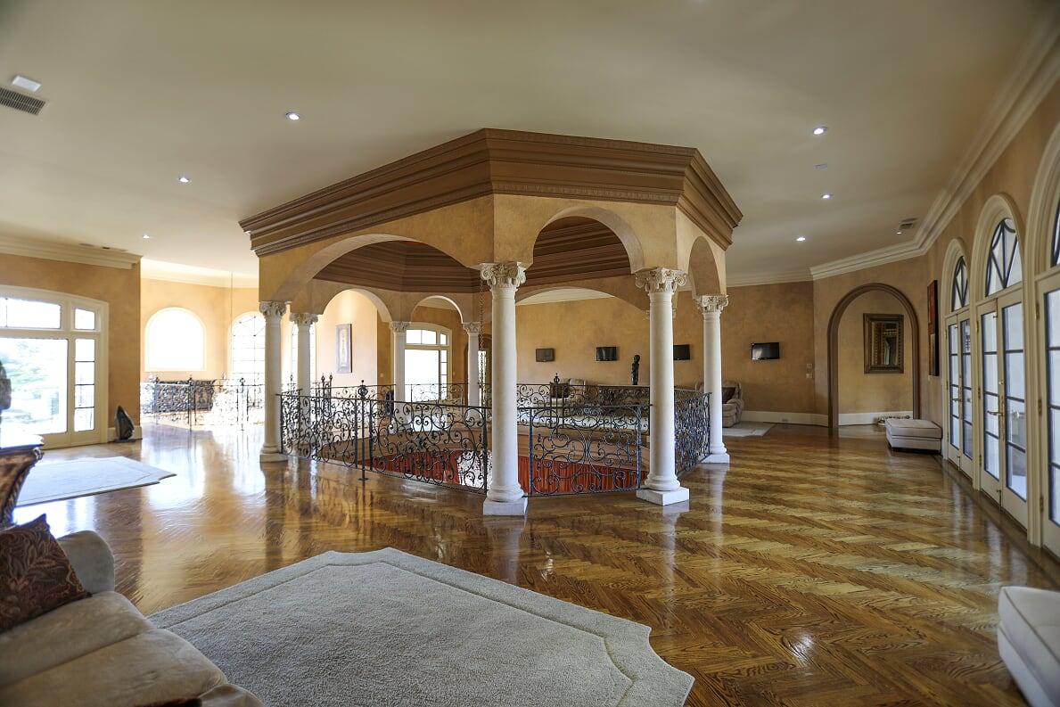 Foyer alt View