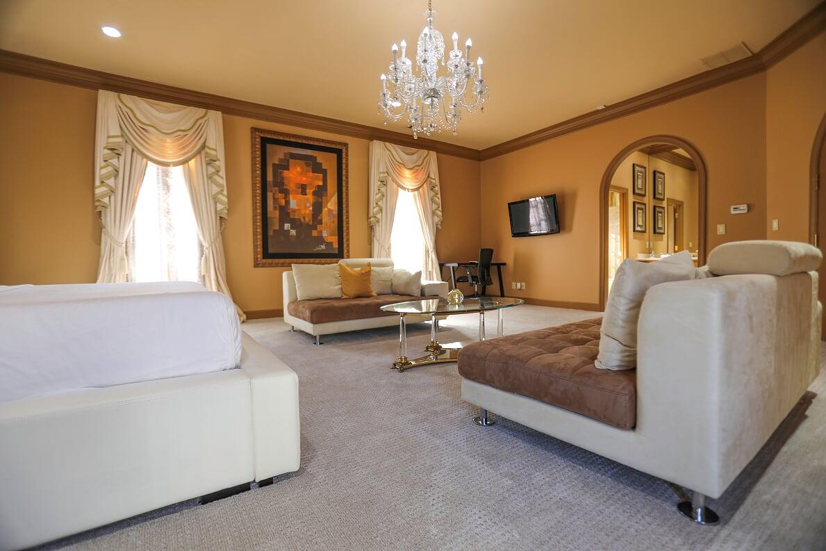 View of Bedroom 2