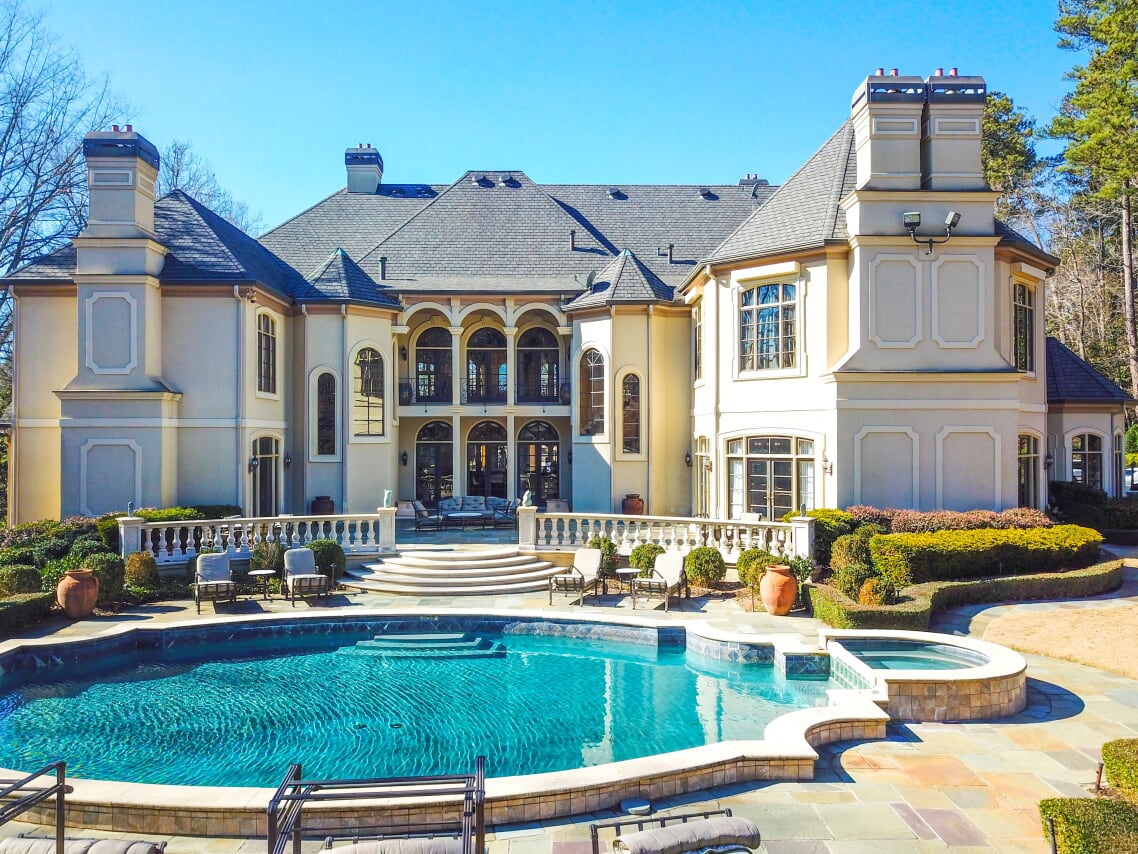 Super Mansions & Villas for Stays | USA -
