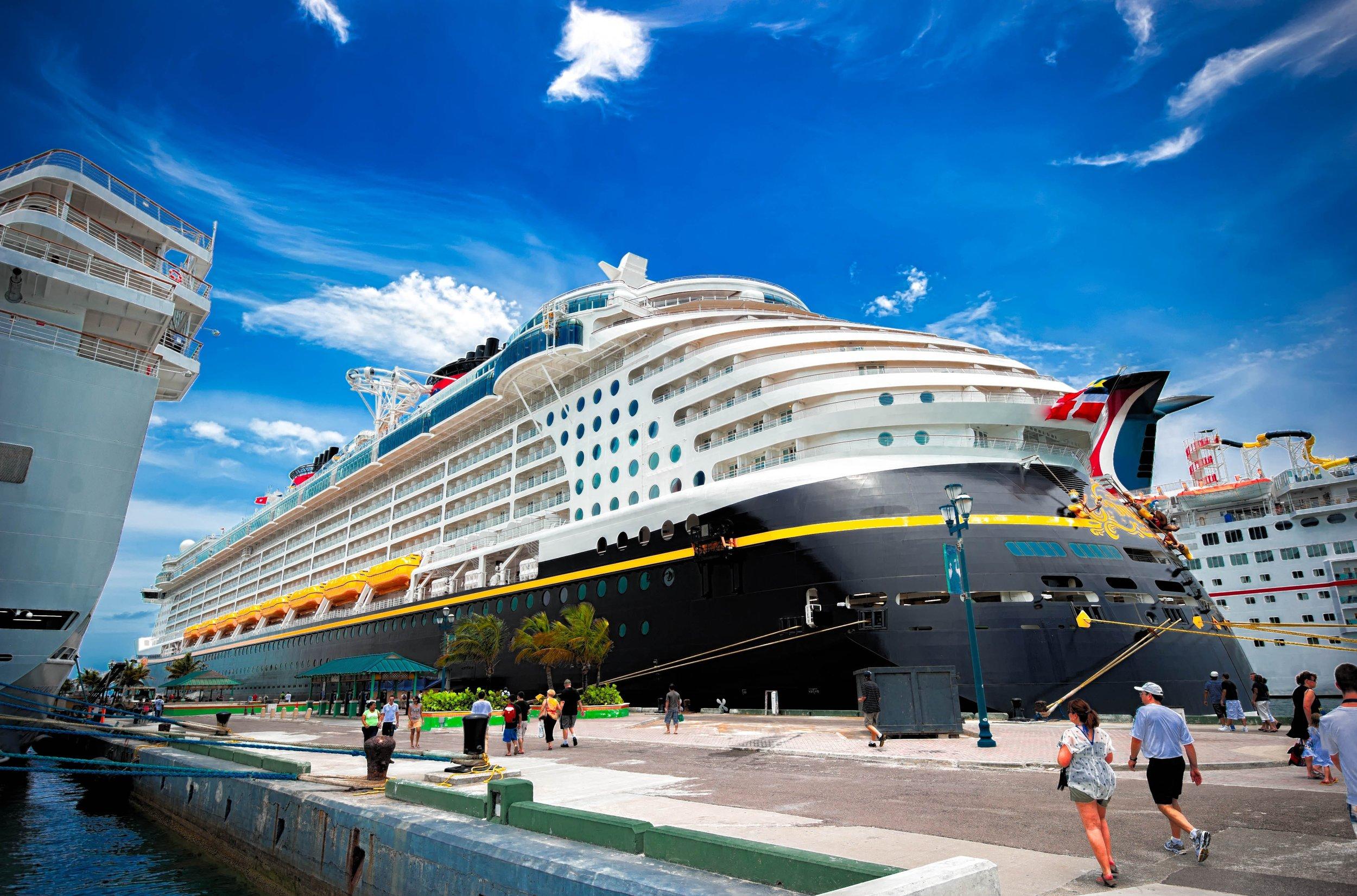 Luxury Travel - Coming Soon