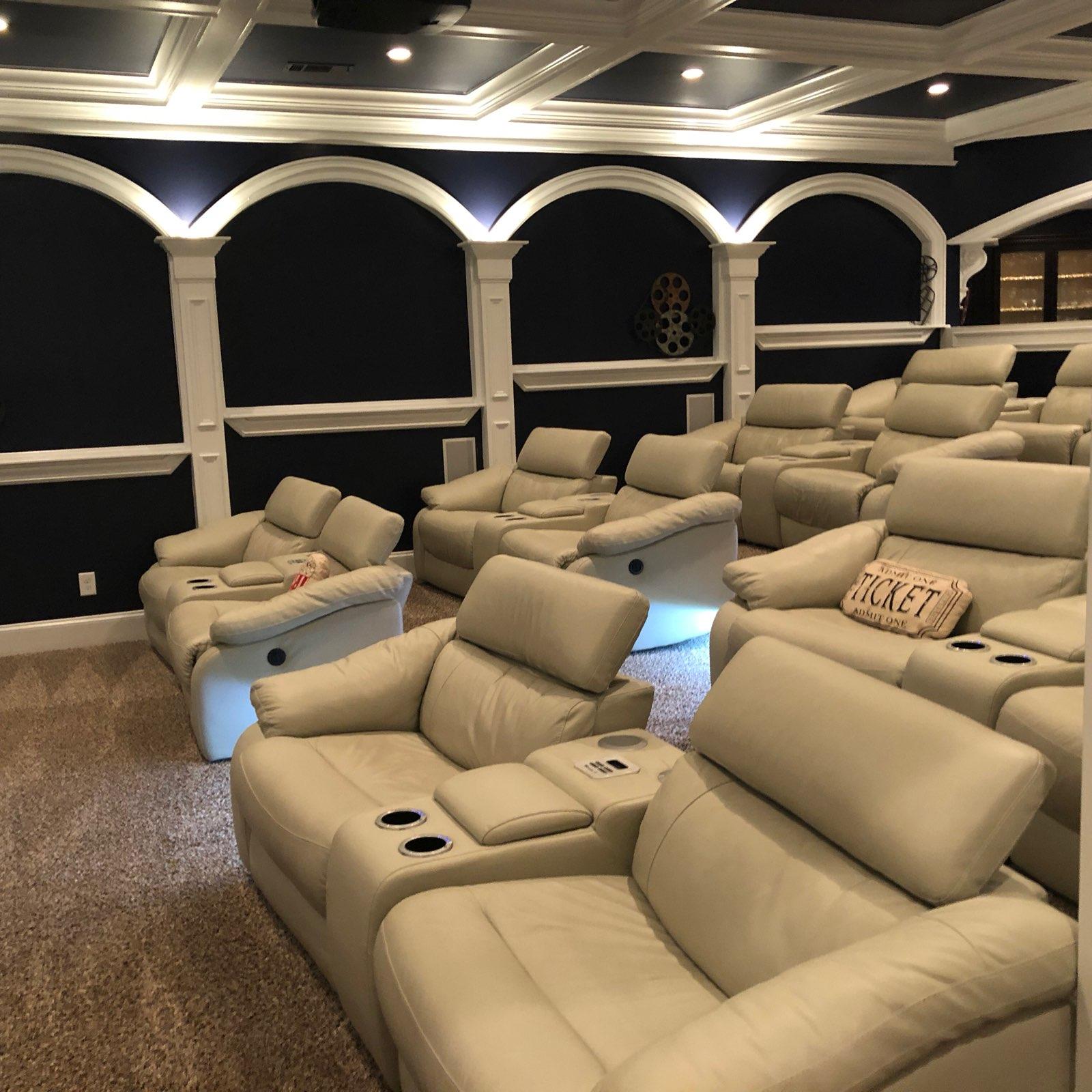 Movie Theater alt View