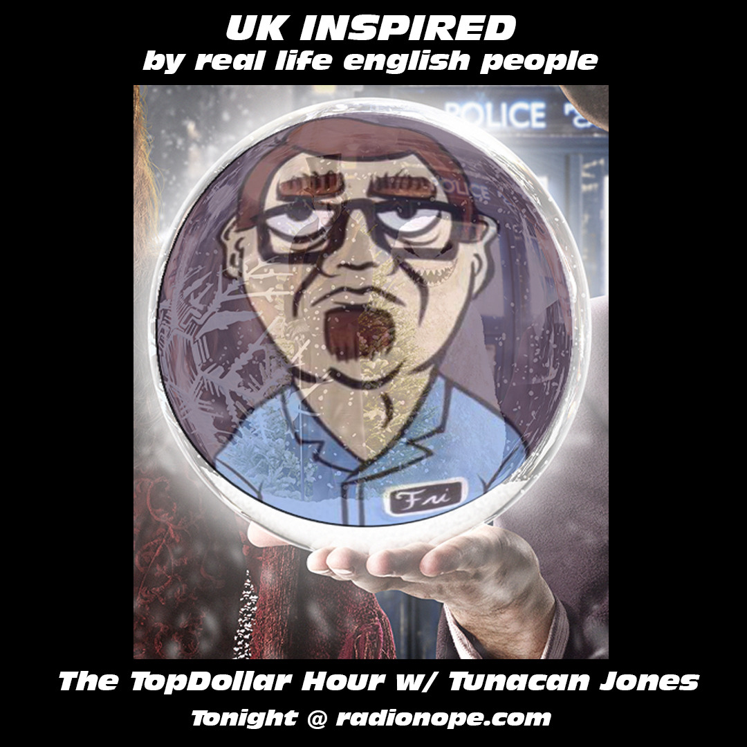 Tonight's episode is UK inspired by real live English people. Featuring: Jeff Buckley, Cows, Matthew Sweet/Susanna Hoffs, The Fall, Norman Blake/Robyn Hitchcock, Sugar Stems, The King Blues, Elastica, Curve and MANY MORE!  www.radionope.com  10pm-12am PST, 1am-3am EST, 6am-8am GMT       Attention! to the following. Mr.  Moore , Mr.  Jones , Ms.  Sandiford , Mr.  Shepherd . Thanks gang. <3