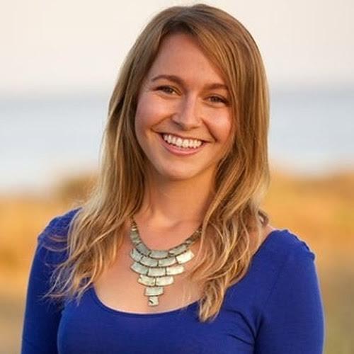 Madisen Gittlin  Program Assistant,  Global Green