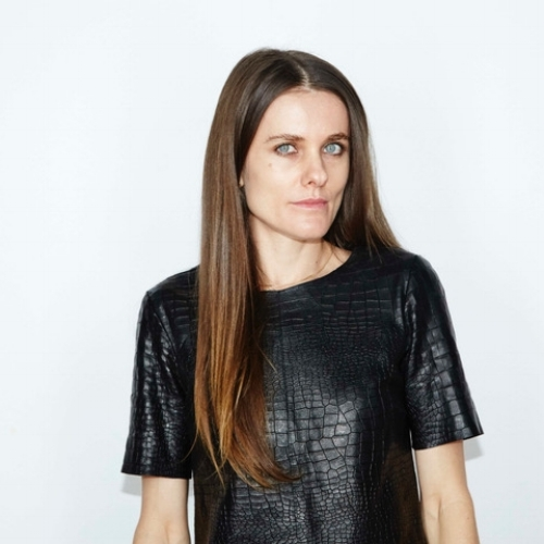Sacha Strebe Editorial Director,  MyDomaine ,Clique Brands