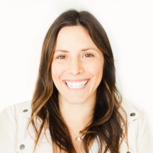 Hannah Skvarla,  Co-Founder,   The Little Market