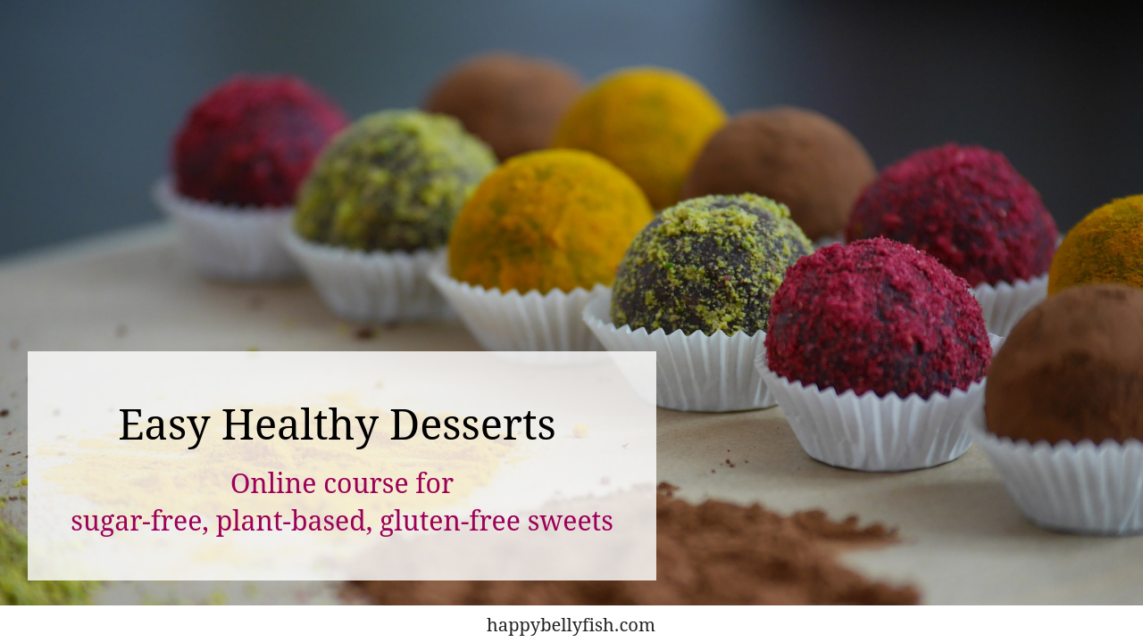 Online Cooking and Baking Classes