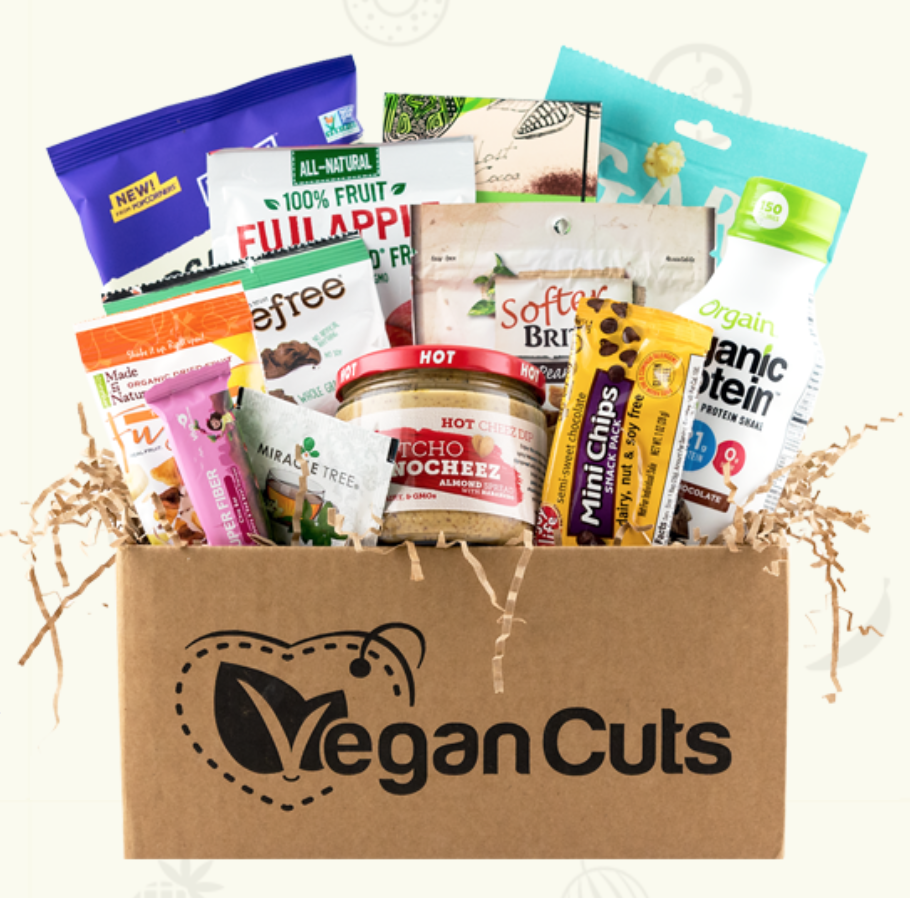 VeganCuts Home Delivery