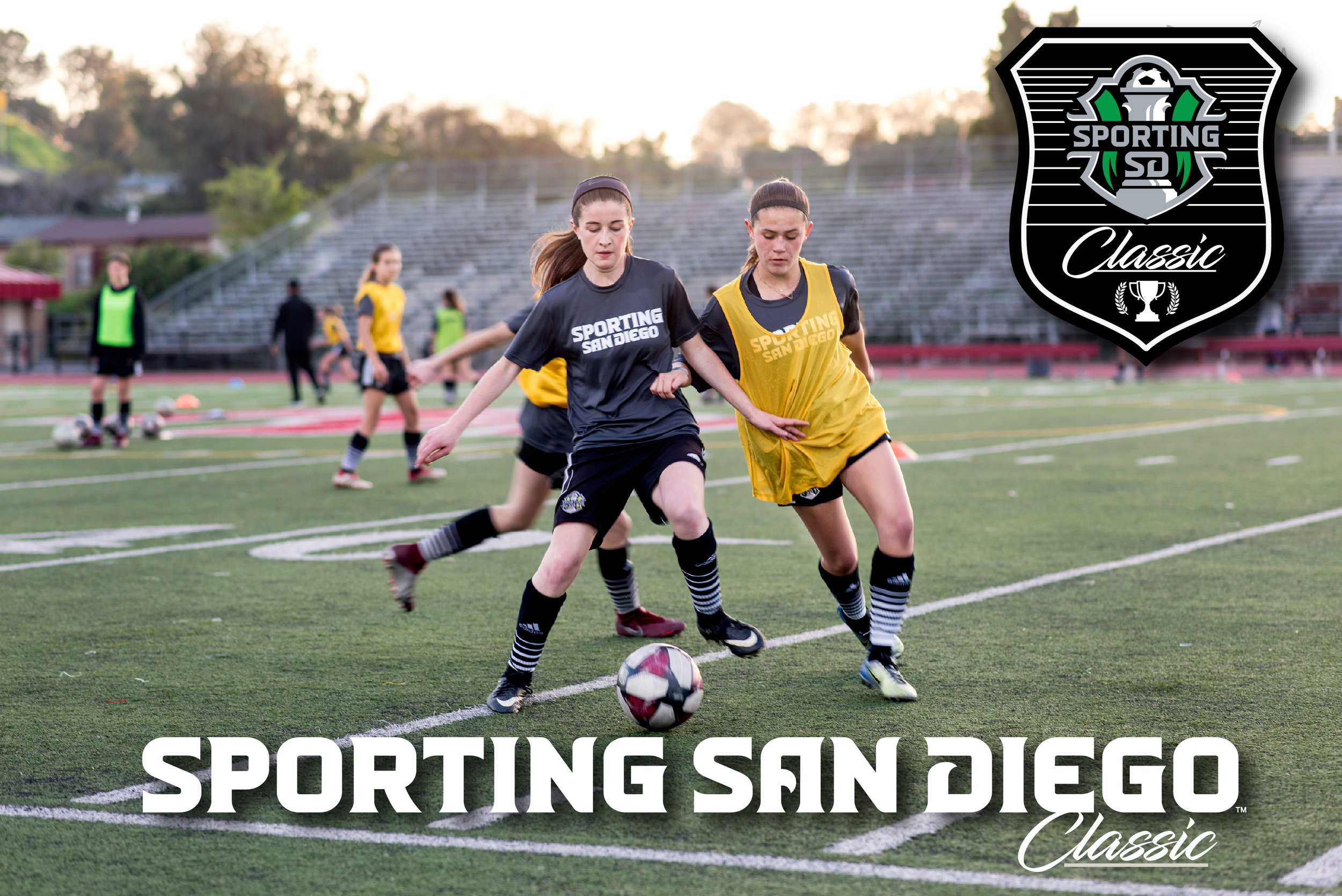Registration — Sporting SD