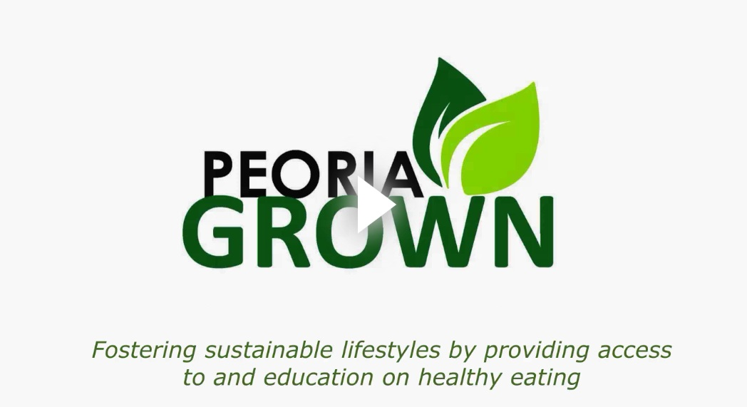 Peoria Grown - June 20th RFFC webinarSpeaker: Everly Davis