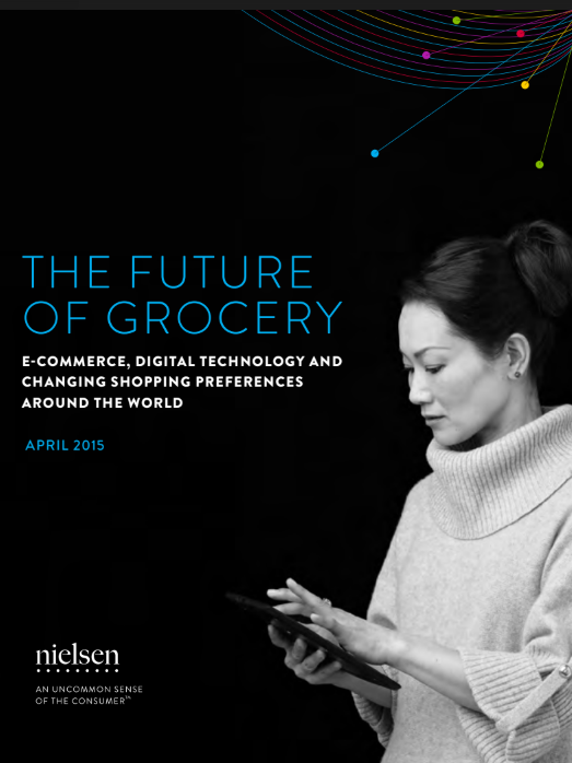 The Future of Grocery