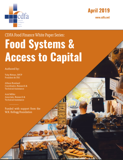 Food Systems & Access to Capital