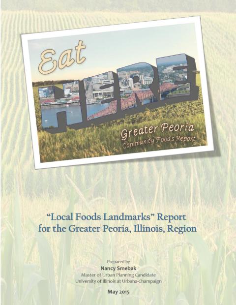 Local Foods Landmarks