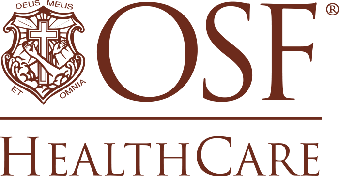 OSF Healthcare logo.png