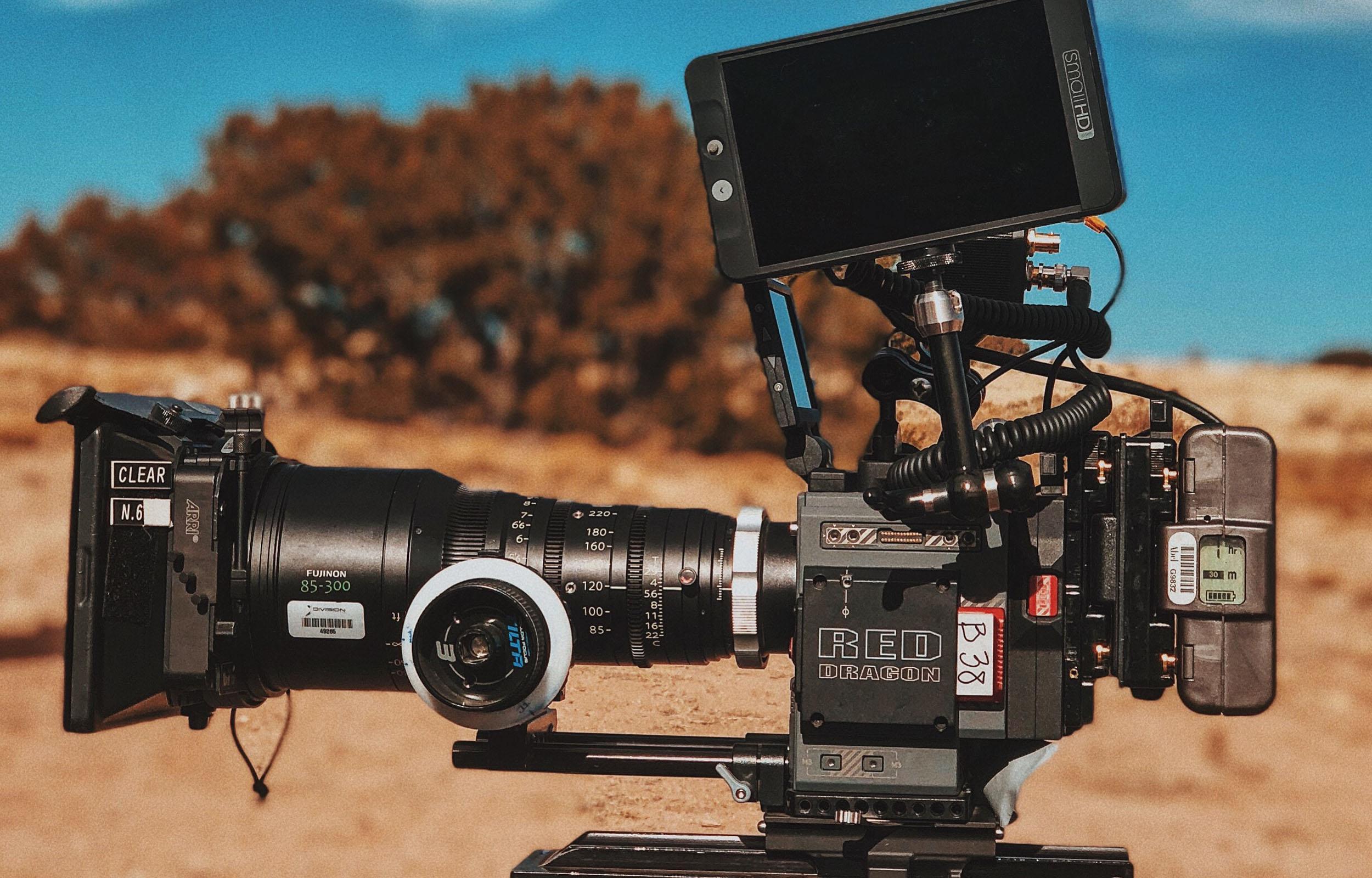 FILM & MEDIA -