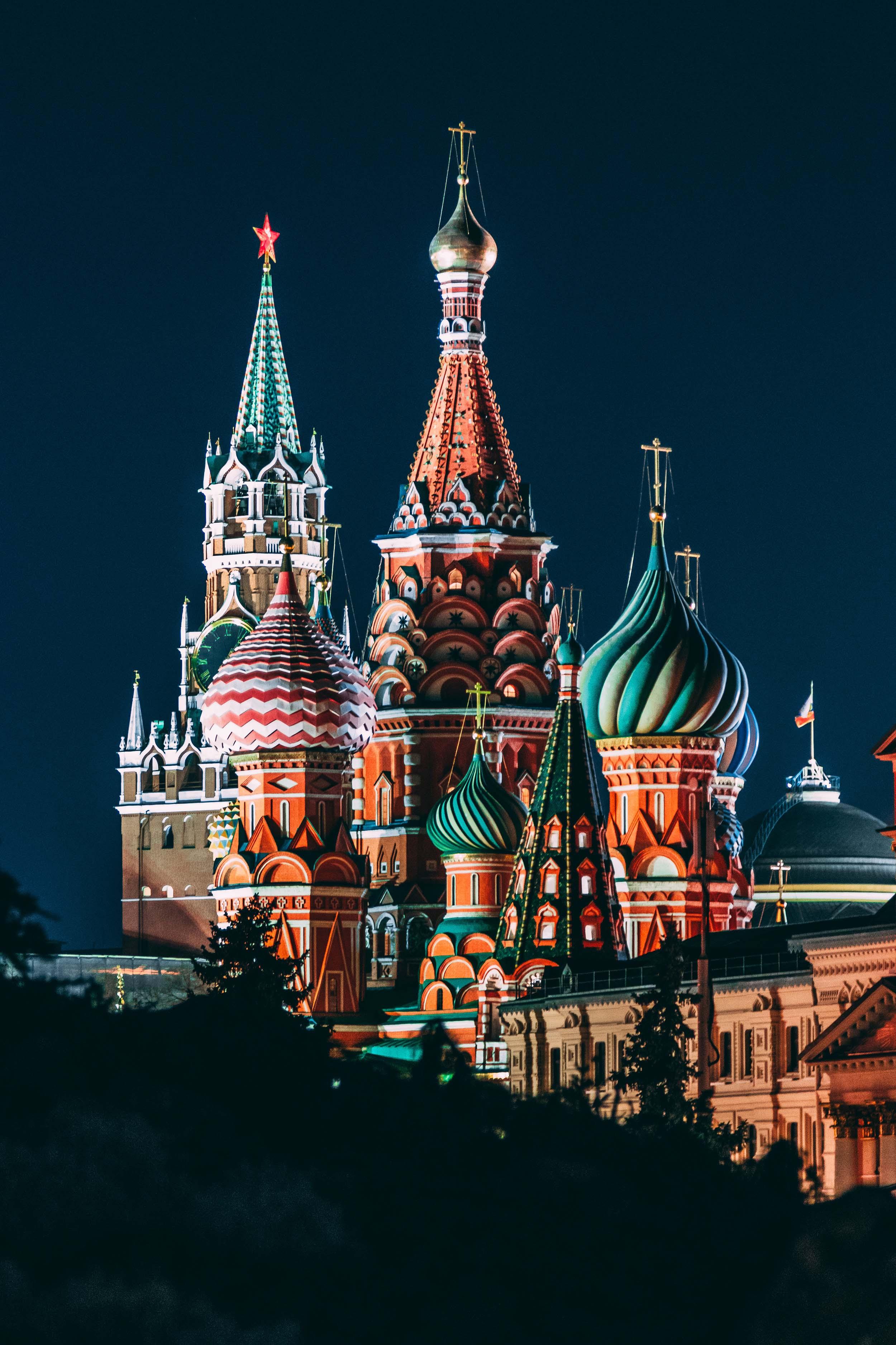 RUSSIAN -
