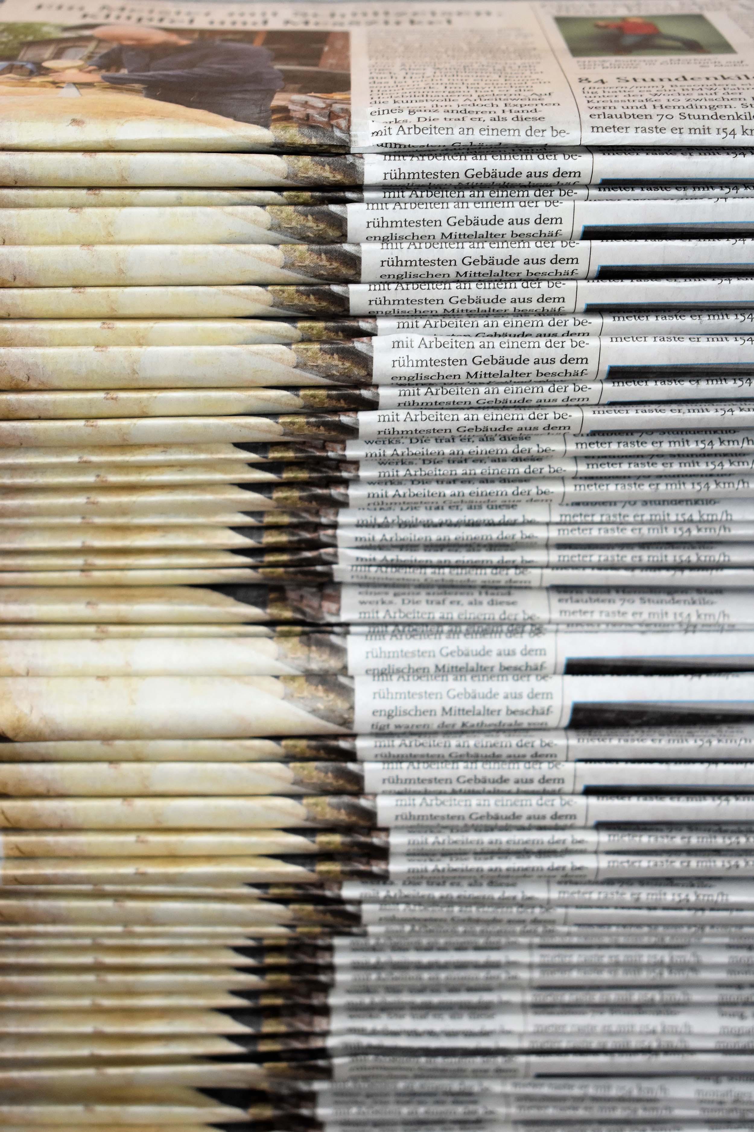 JOURNALISM -