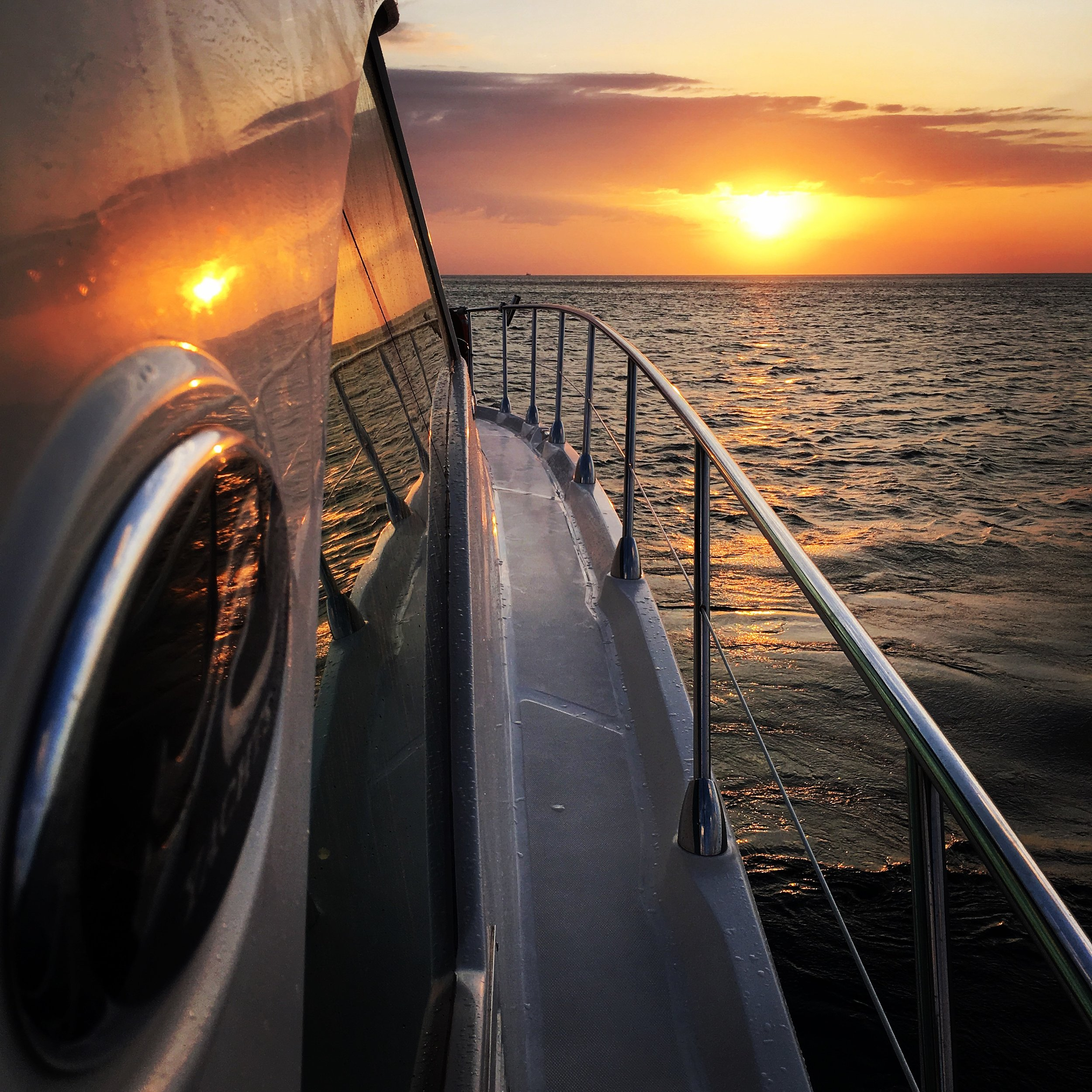 Tropika Sunset Cruise