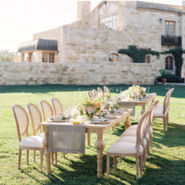 La Vie en Rose - An intimate wedding at Sunstone Villa, with beautiful photography by Jose Villaopen gallery