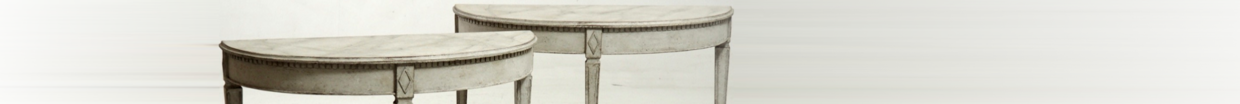 Gustavian demi lune tables Swedish.png
