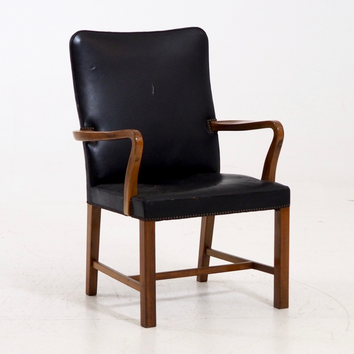 Danish armchair, circa 1960. - € 700
