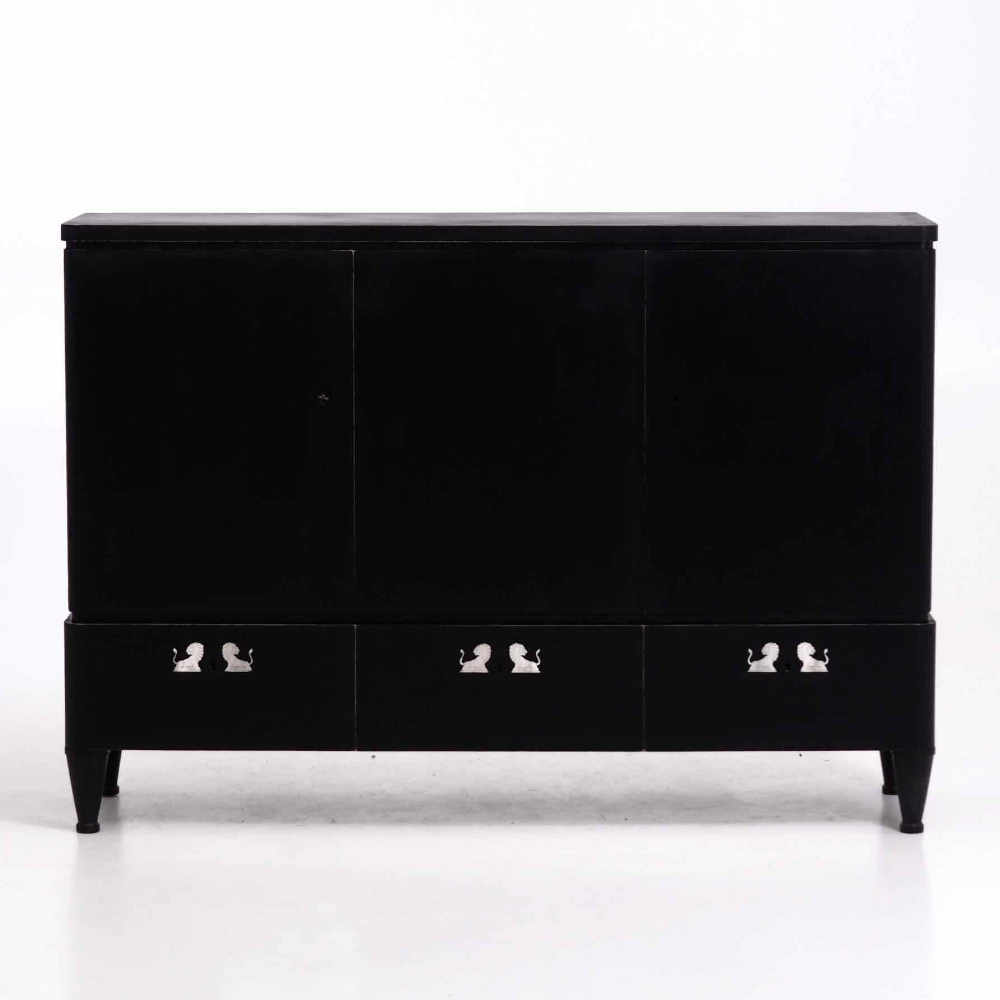 Art Deco sideboard, circa 1920 - 25. - € 2.000
