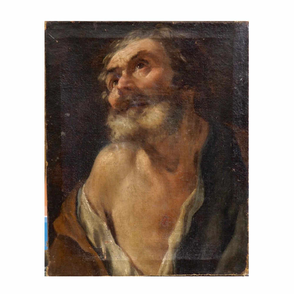 Italien Old Master painting, 17th C. - € 15.000