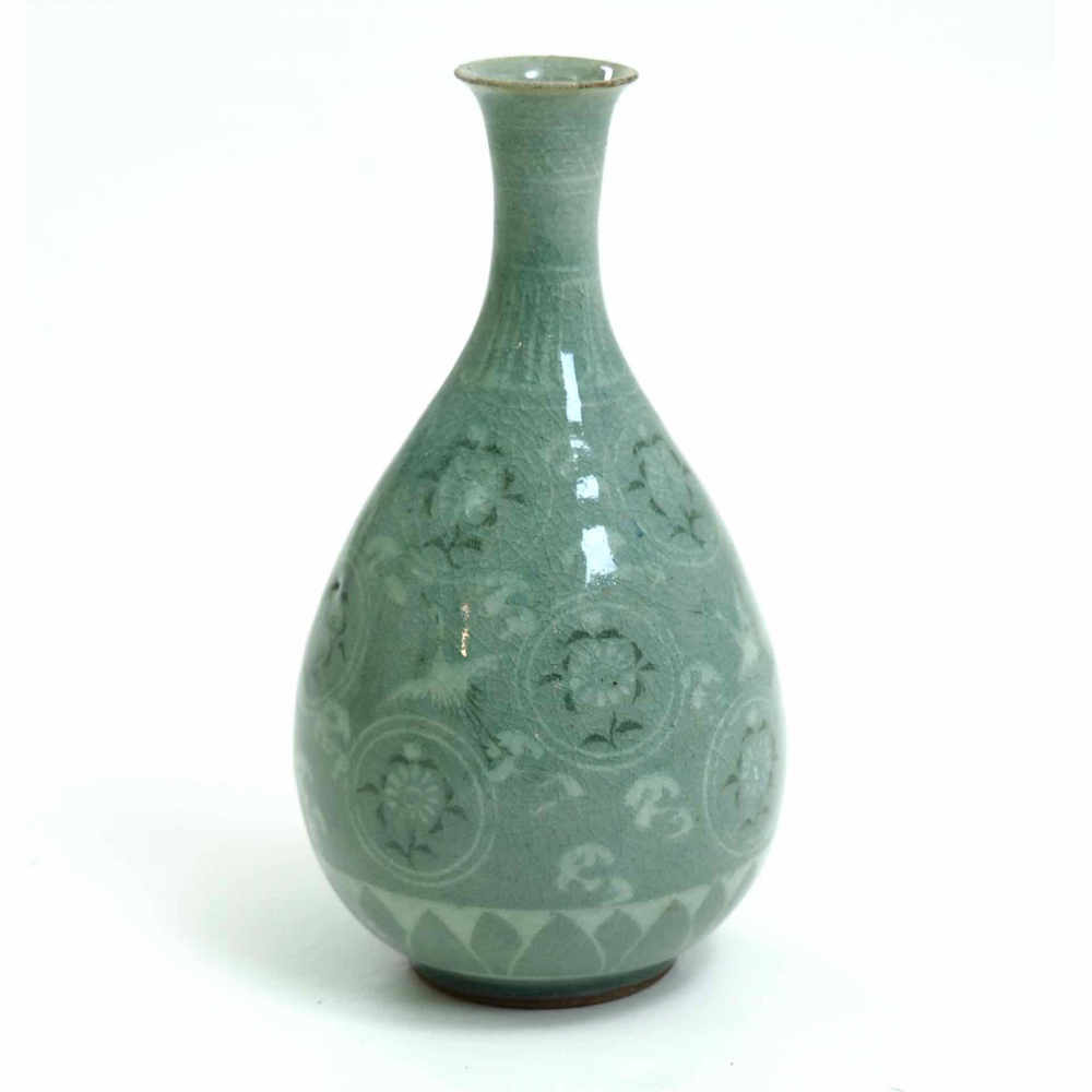 Fine Song Dynasty vase (960 - 1279) - € 800