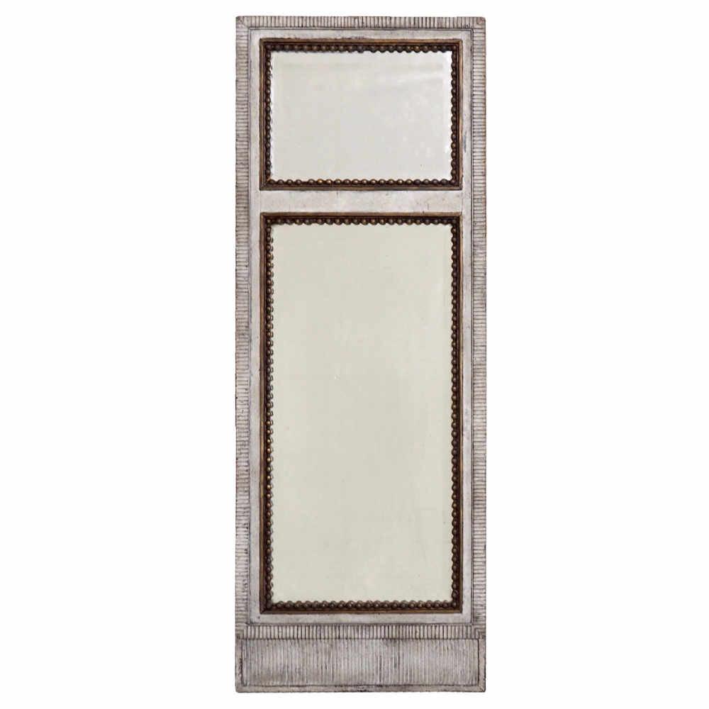 Louis Seize mirror, circa 1790 - € 1.400