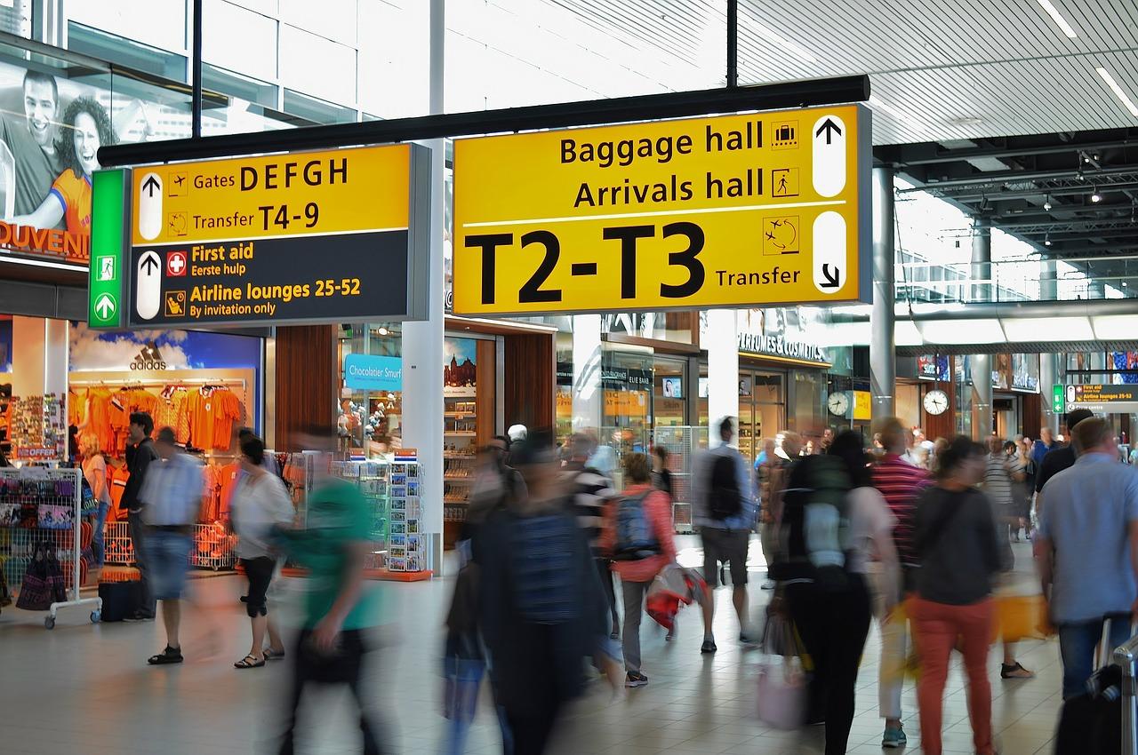 Airport |Seaport |Train Transfer Service -