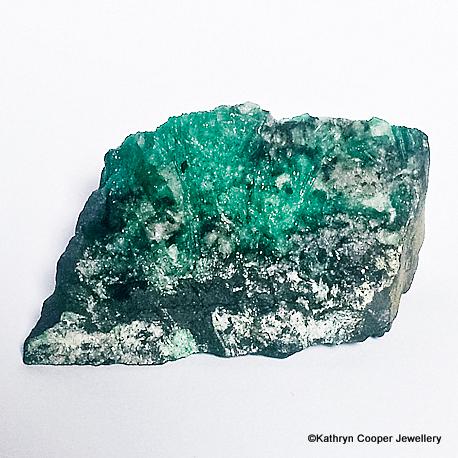 Emerald -  Kathryn Cooper Jewellery.JPG