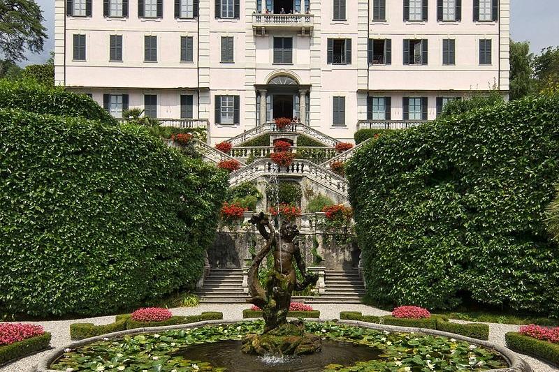 Villa Carlotta -