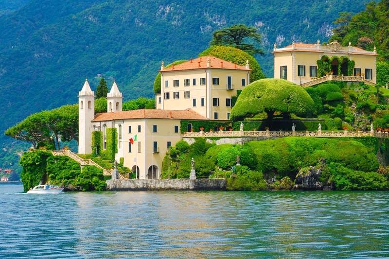 Villa Balbianello -